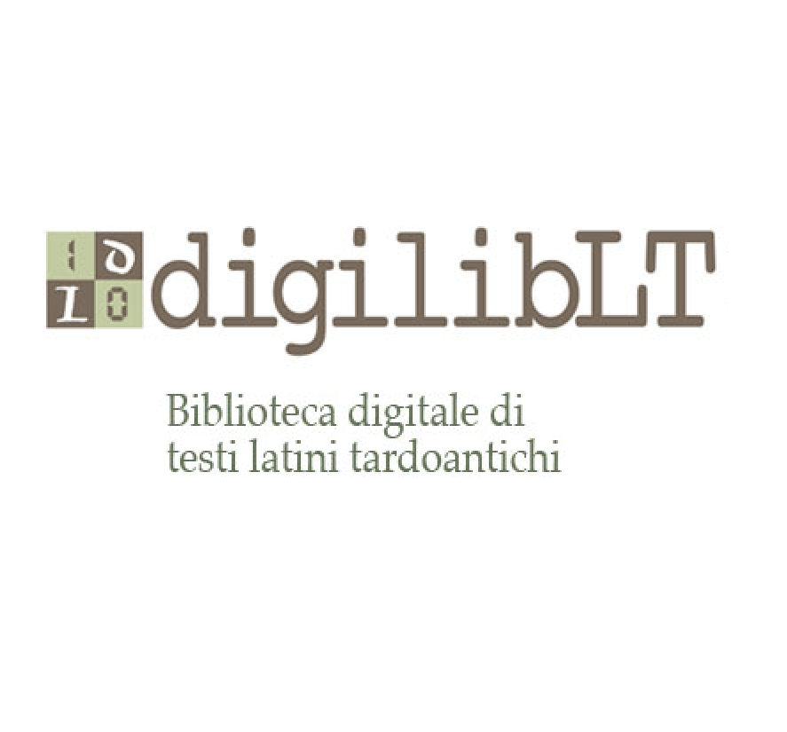 DIGILIBLT: digital library of late-latin texts